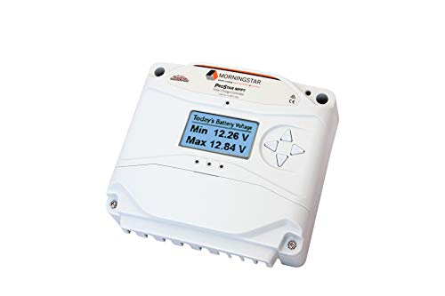 Morningstar ProStar MPPT Charge Controller | World Leading Solar Controllers & Inverters