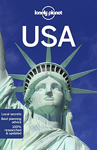 Lonely Planet USA 11 (Country Guide)
