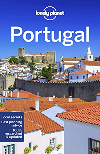 Lonely Planet Portugal 12 (Travel Guide)
