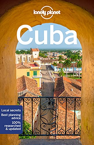Lonely Planet Cuba 10 (Travel Guide)