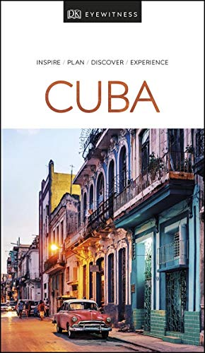 DK Eyewitness Cuba (Travel Guide)