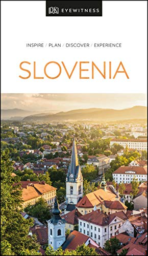 DK Eyewitness Slovenia (Travel Guide)
