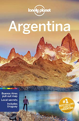 Lonely Planet Argentina (Country Guide)